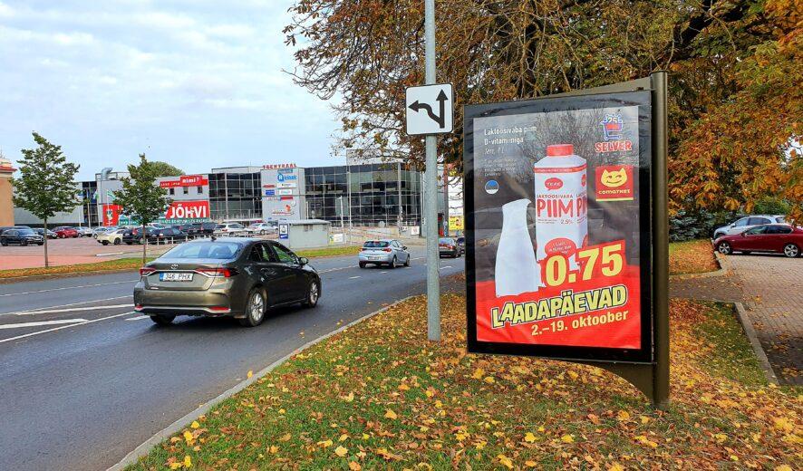 CL 03J Narva mnt 6